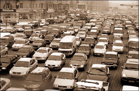 Автобусы-маршрутки уберут?
